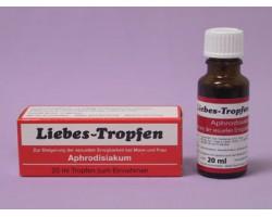 Капли любви Либес-Тропфен