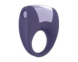 Ежевичное эрекционное кольцо B8 с вибрацией