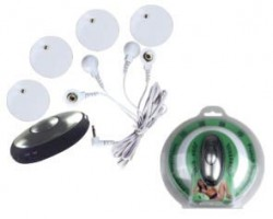 Электростимулятор для тела French Impulsion