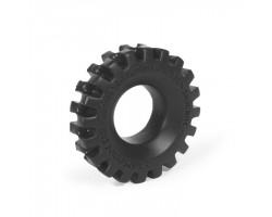 Чёрное эрекционное кольцо Pick Up Nutt