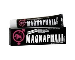 Крем для мужчин Magnaphall для увеличения члена - 40 мл.