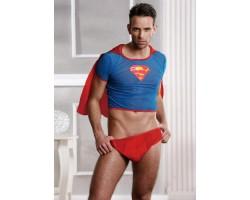 Костюм супермена, S-M-L