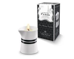 Массажное масло в виде малой свечи Petits Joujoux Paris с ароматом ванили и сандалового дерева