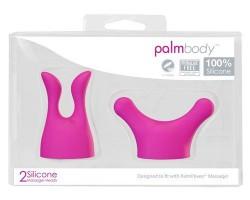 Набор насадок для массажера PalmPower Massager