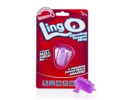 Виброкольцо на язык Ling O