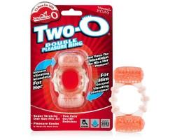 Двойное виброкольцо Two O