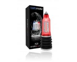 Гидропомпа Hydromax X20 с красной колбой