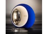 Синий вибромассажер для массажа клитора Ora 2 Midnight Blue
