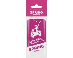 Ароматизатор воздуха Spring Bubble Gum