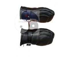 Бондажные перчатки PADDED BONDAGE MITTS