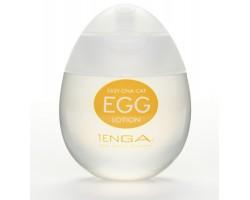 Лубрикант на водной основе Tenga Egg Lotion - 50 мл.