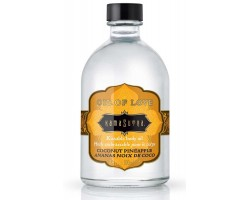 Масло для тела Oil Of Love Coconut Pineapple с ароматом кокоса и ананаса - 100 мл.