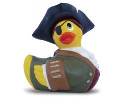 Вибратор уточка-пират I Rub My Duckie Pirate Travel Size