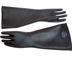 Резиновые перчатки Thick Industrial Rubber Gloves
