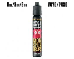 Жидкость для электронных сигарет COOLA KOLLA с никотином 0 мг/мл. - 30 мл.