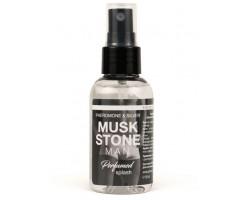 Мужской парфюмированный спрей для нижнего белья Musk Stone - 50 мл.