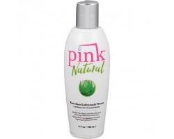 Органический лубрикант Pink Natural - 140 мл.