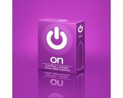 Презервативы увеличенного размера ON) XX-Large - 3 шт.