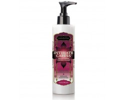 Крем для бритья Intimate Caress Shaving Creme PASSIONATE POMEGRANATE - 250 мл.